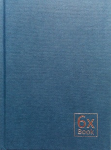 Six Times Book